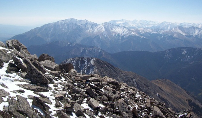 Added: 2009-09-27 By: MountainHiker