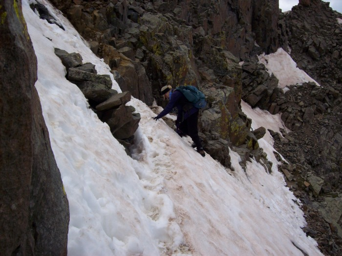 Added: 2009-07-05 By: MountainHiker