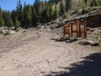 The 4WD trailhead (Added by: BillMiddlebrook on 2011-06-15)