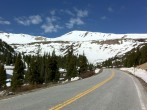 Trailhead: Independence Pass