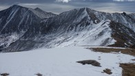 Torreys, Grays and Grizzly Peaks