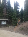 Chapin Pass trailhead (Added by: krishcane on 2013-07-18)