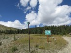 Quartzville Road to Crest Drive Junction (Added by: rpdawes on 2014-09-16)