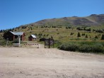Trailhead: Boreas Pass