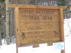 Trailhead: Fish Hatchery